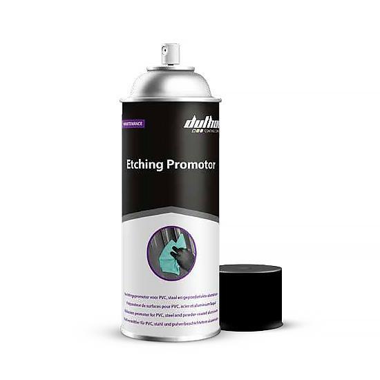 DUTHOO 1C Etching Spray, do PCV i ALU, 400ml