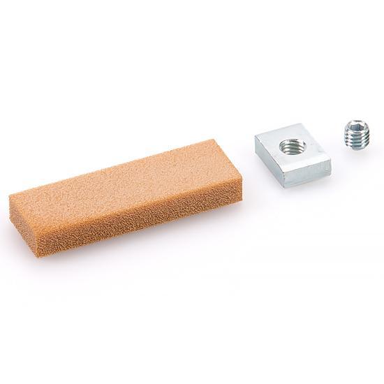 GEZE Ogranicznik Otwarcia do Szyny Ślizgowej 12mm BOXER