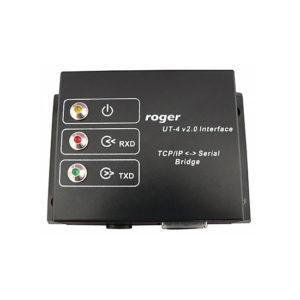 ROGER Interfejs UT4v2