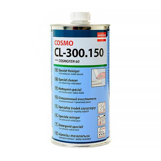 WEISS Środek Czyszczący do Aluminium 300.150, 1L
