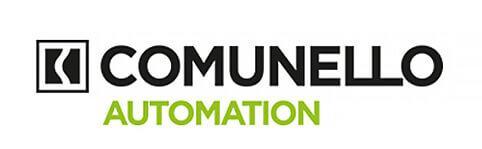 COMUNELLO - Logo