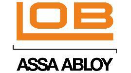 LOB ASSA ABLOY - Logo