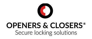 Openers & Closers - Logo