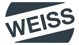 WEISS - Logo