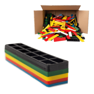 Zestaw podkładek do szklenia Classic Box, 30mm