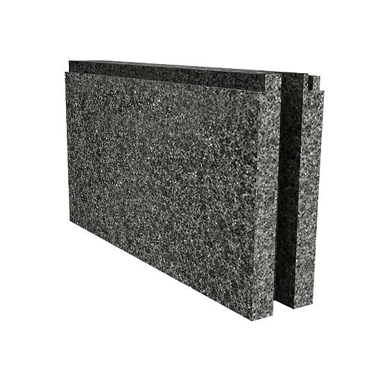 Profil Okienny BLACK, 1300mm, 70mm, H25mm